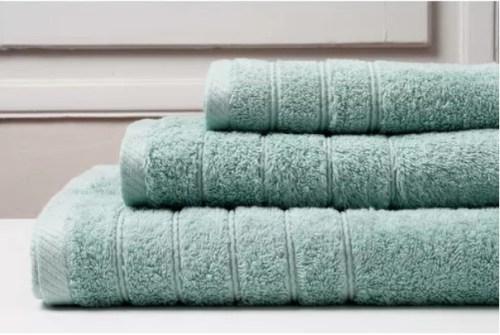 Πετσέτες πενιέ 100% βαμβάκι