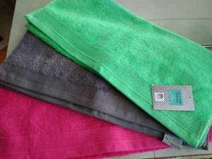 πετσέτες προσώπου