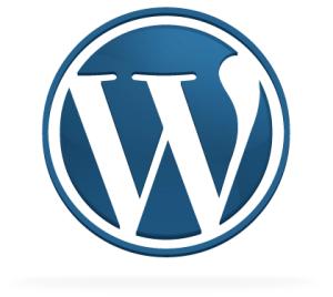 wordpress logo - wordpress logo