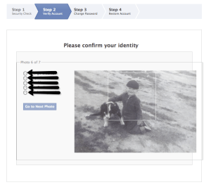 FB verify identity1 - FB verify identity