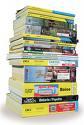 images - phone books
