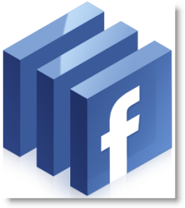 FacebookLogo - Facebook Fan Pages