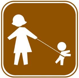 child leash - child leash