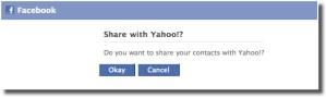 yahoo facebook email auth - yahoo facebook email almostsavvy.com