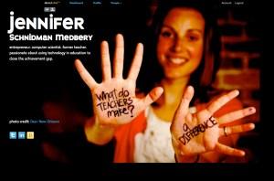 about.me jenmedbery - http://about.me/jenmedbery