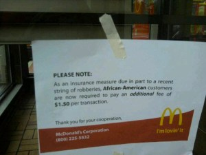 mcdonalds irresponsible hoax - mcdonalds irresponsible hoax