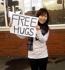 3239732078 d1861d26e6 m - Free hugs