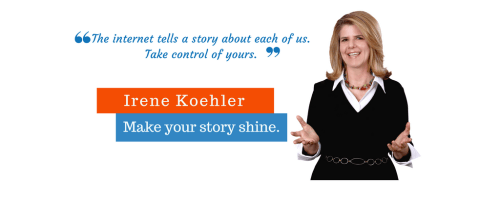 Make your story shine. Twitter size 1 - Make your story shine. Twitter size (1)