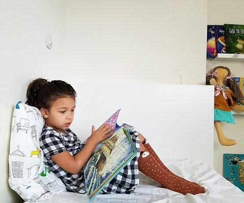 Детска стая и разнообразие