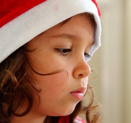 Christmas mood