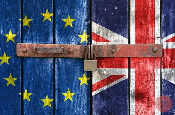 英國| 公投之脫毆前後大小事