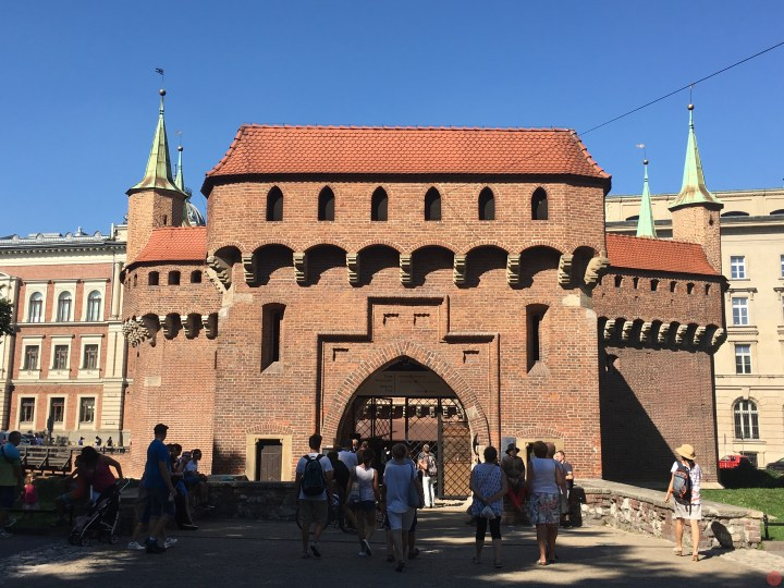 克拉科夫(Krakow)