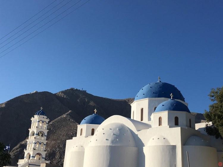 希臘聖托里尼自由行攻略