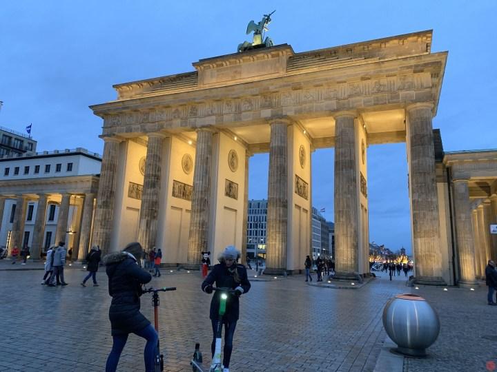 柏林 攻略|柏林交通/住宿/行程/景點/美食出走日記