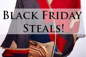 Black Friday Steals 2014