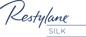 Restylane Silk Logo - Color