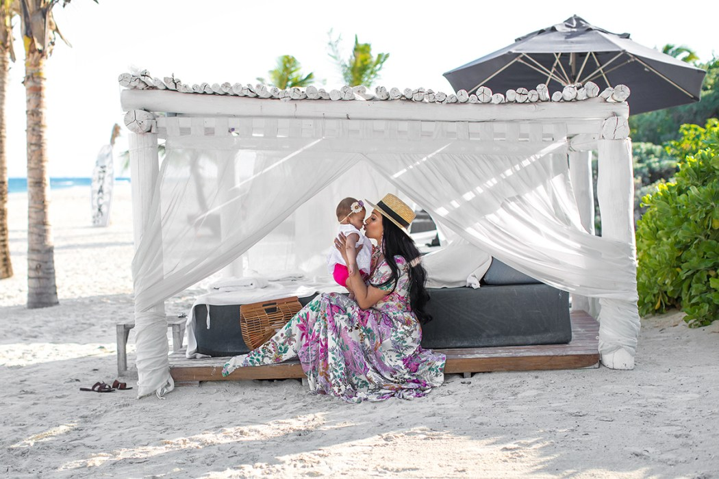 Mommy & Me Take Mexico | Banyan Tree Mayakoba