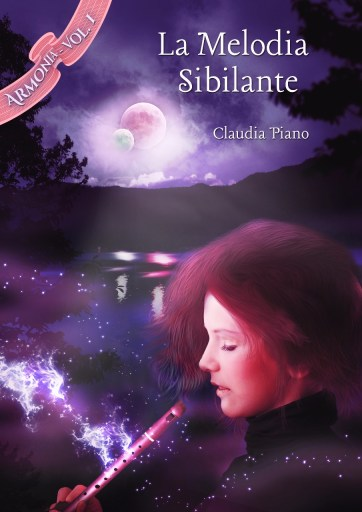 Nuova cover ebook. Magnifica!