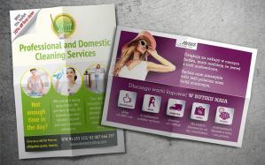 grafika reklamowa dtp ulotki plakaty banery internetowe banery www