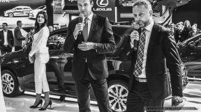 VIII Ogolnopolskie Targi Motoryzacyjne i Biznesowe Fleet Market 2016_FOT_IRENEUSZ KAZMIERCZAK.