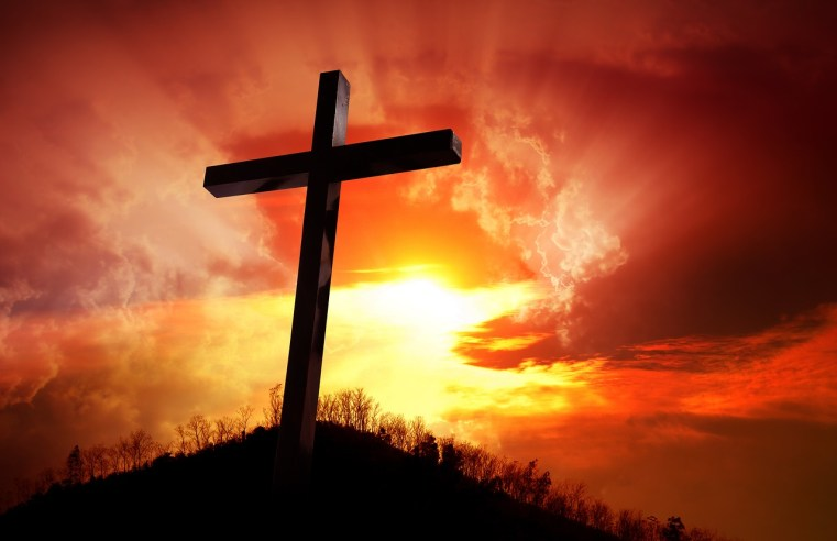 What Does Easter and Jesus Have in Common?