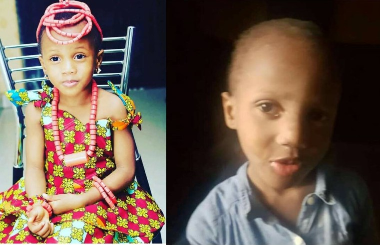 Elo: The Missing 4-Year-Old Girl Found