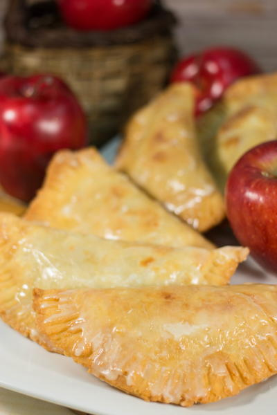 Make Easy Apple Desserts
