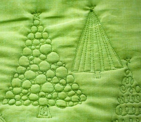 Christmas Kids Projects Tree Art