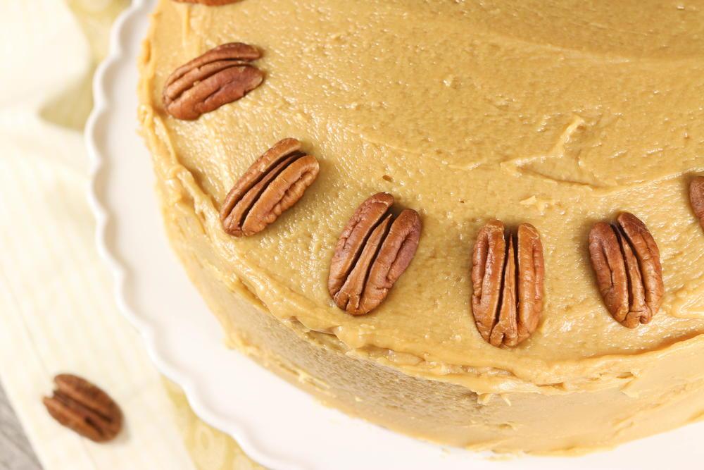 Easy Butter Cake Recipe Moist