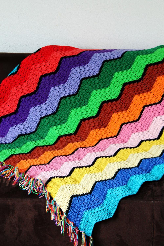 51 free crochet blanket patterns for beginners favecrafts com
