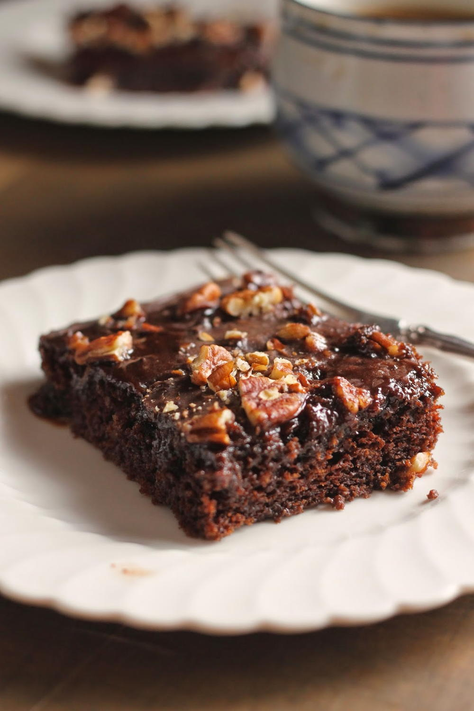 Homemade Chocolate Sheet Cake Recipes
