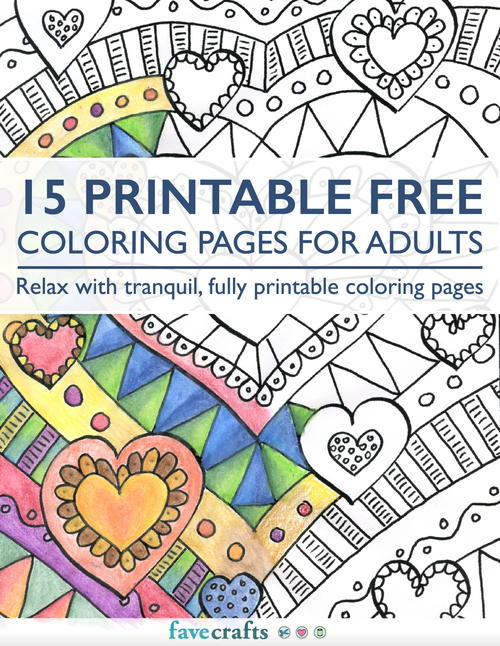 printable free coloring pages # 1