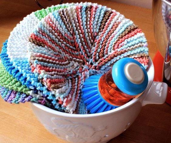 Loom Knitting Beginners Patterns