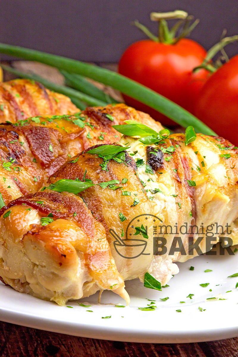 Easy Make Dinner Recipes