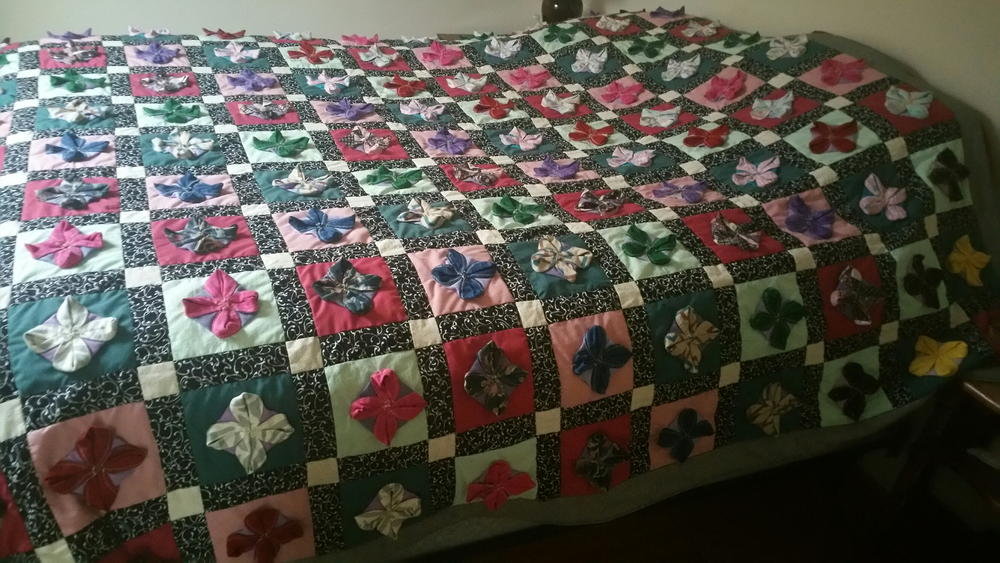 King Size Holiday Quilts