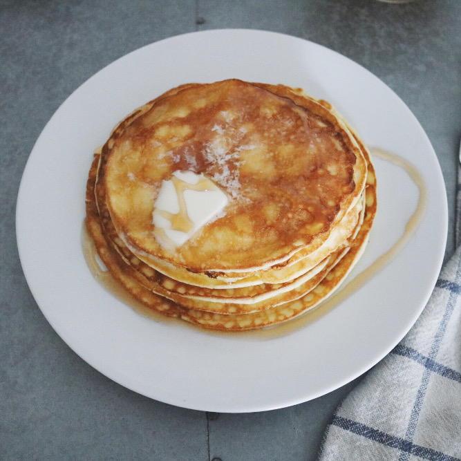 Keto Pancakes | RecipeLion.com