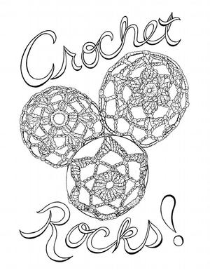 rock coloring pages # 17