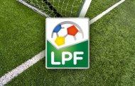 Fotbal: Tragerea la sorţi a meciurilor din Liga I
