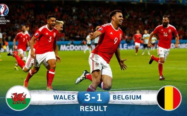 Bale vs Ronaldo în semifinalele EURO 2016