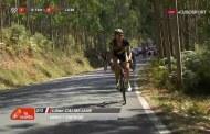 Lilian Calmejane, victorios în etapa a patra a Turului Spaniei