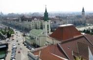 Oradea şi Sibiu, destinaţii ce merită vizitate în 2017