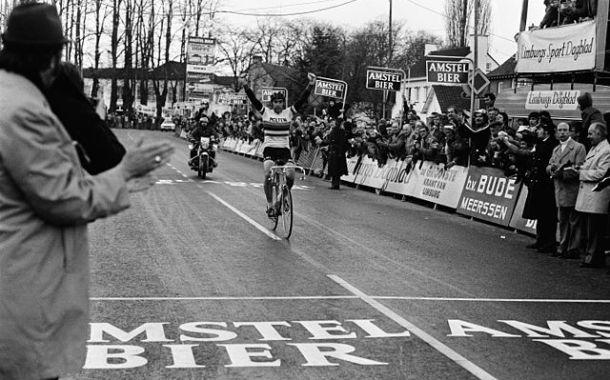 Istoria ciclismului: Marea victorie a lui Merckx din Turul Flandrei 1969