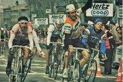 Istoria ciclismului: Sean Kelly, regele din Paris-Nisa