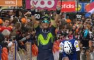 Ciclism: Alejandro Valverde, revenire cu victorie