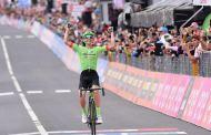 Ciclism - Turul Italiei: Pierre Rolland, victorie solitară