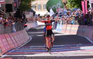 Ciclism - Turul Italiei: Tejay Van Garderen, primul succes într-un mare tur