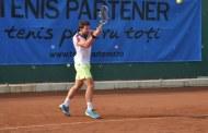 Platinum Mamaia, patru zile dedicate tenisului amator