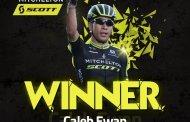 Ciclism: Caleb Ewan, victorie în Turul Down Under