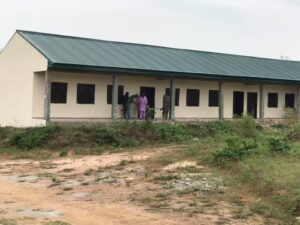 - 162218494 820076821922562 2549709556804676921 n 300x225 - Promises Made, Promises Fulfiled: Dennis Idahosa Inspects Newly Completed Evbuonogbon Sec School At Ugbogui Ward  - 162218494 820076821922562 2549709556804676921 n 300x225 - Promises Made, Promises Fulfiled: Dennis Idahosa Inspects Newly Completed Evbuonogbon Sec School At Ugbogui Ward