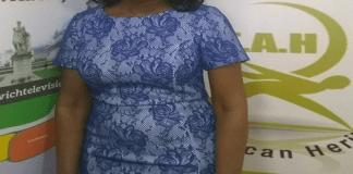 Anaya Kamara Entrepreneur|Inspirational Entrepreneur, Hair & Beauty Specialist, Founder at Anaya Hair & Beauty
